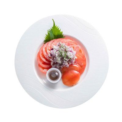フレッシュトマトサラダ